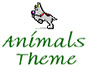 Animals Theme Icon